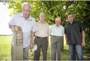 hayden-hall-crash-site-memorial
