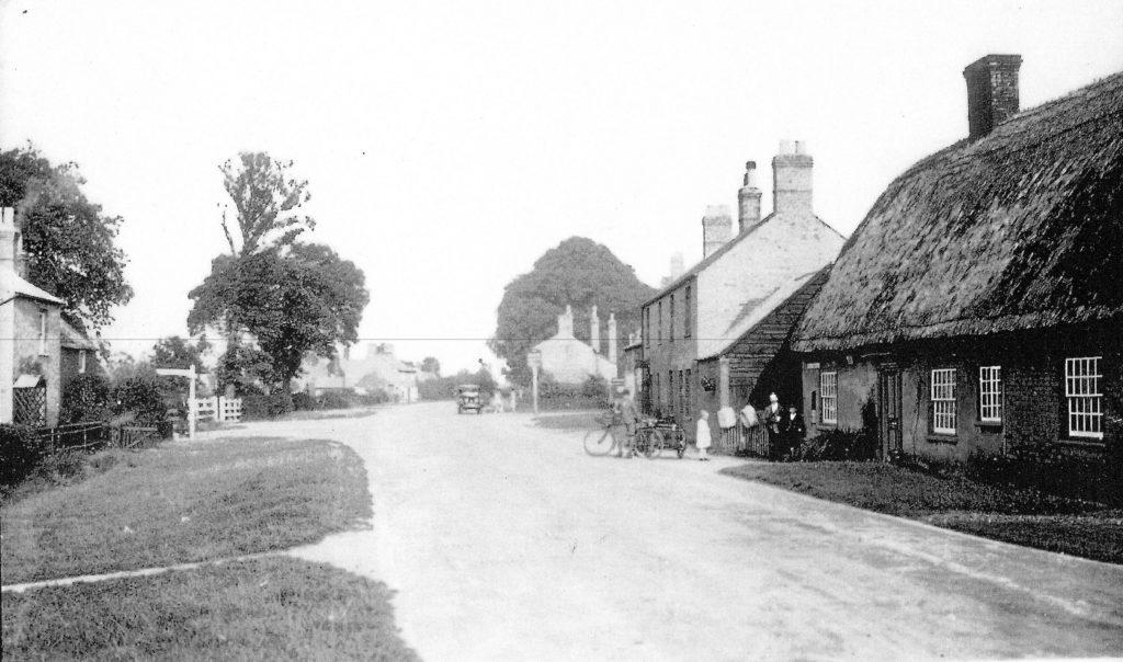 Pidley High Street (2)